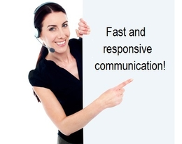 Responsive Communication